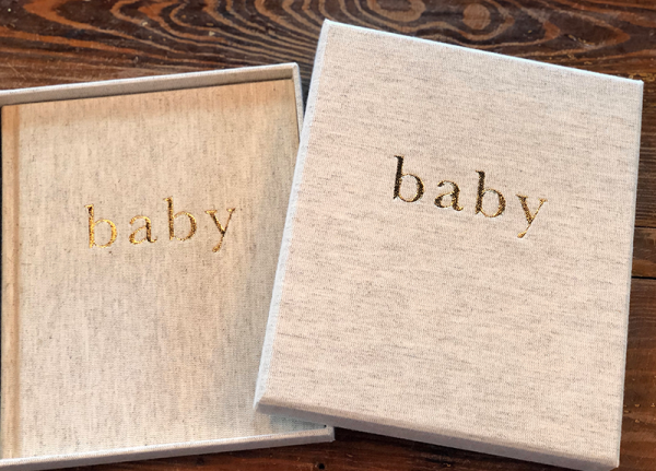Intuition of Murray | Baby | Registry | Baby's First Year Journal