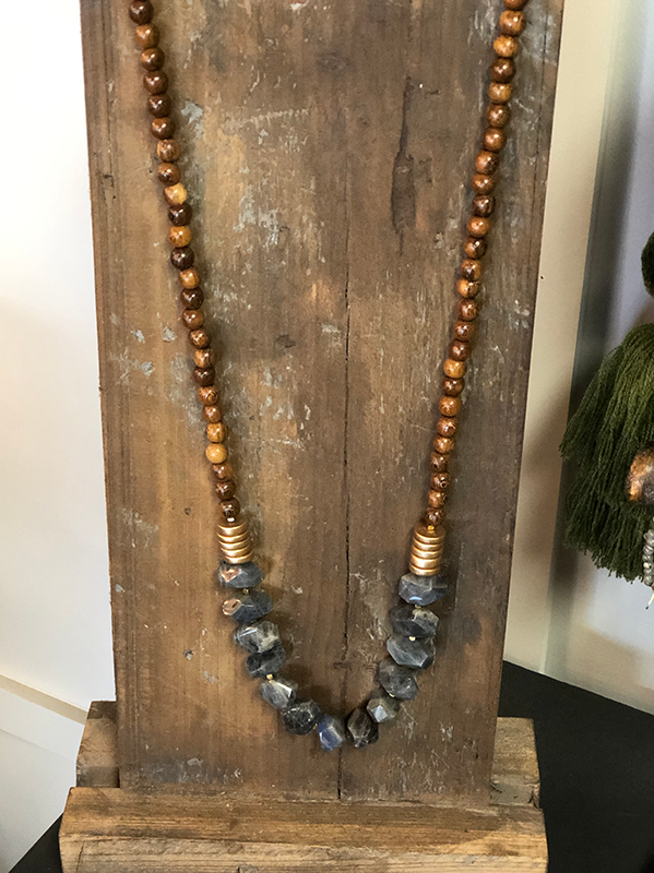 Intuition of Murray | Jewelry | Angelica Necklace