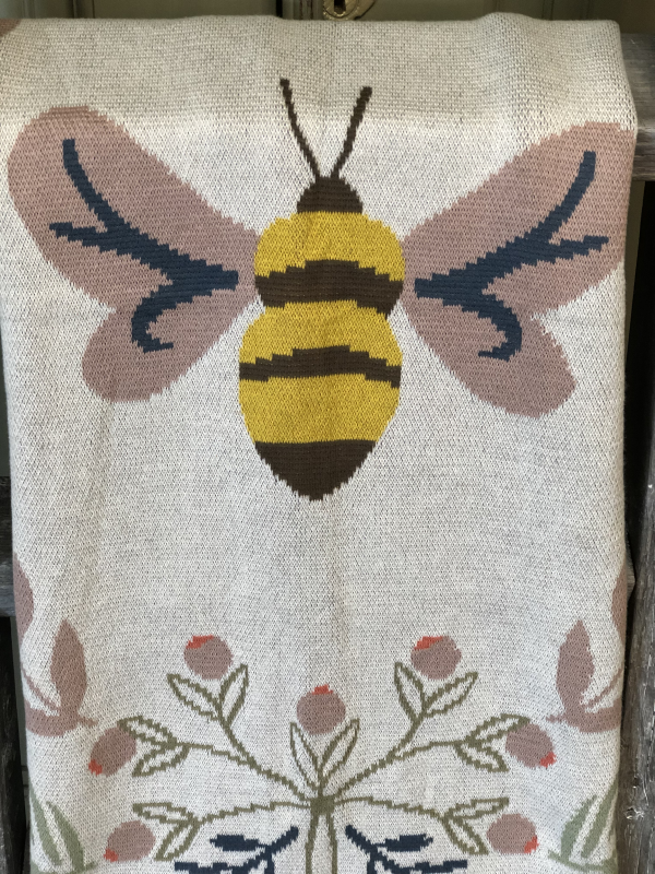 Intuition of Murray | Little Ones | Kentucky | Home | Bee Throw