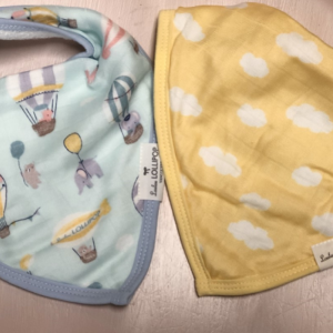 Intuition of Murray | Little Ones | Kentucky | Lollipop Bibs