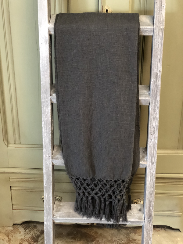 Intuition of Murray | Little Ones | Kentucky | Home | Charcoal Throw