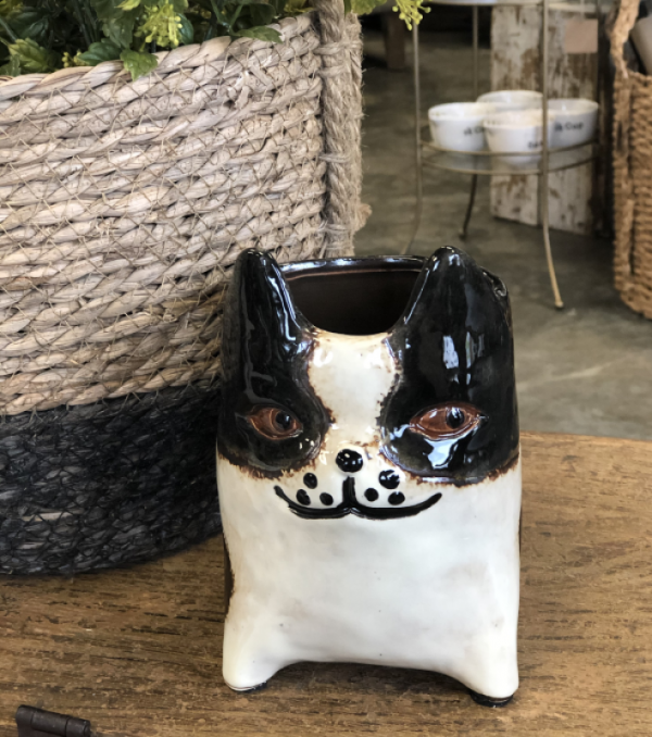Intuition of Murray | Little Ones | Kentucky | Dog Planter