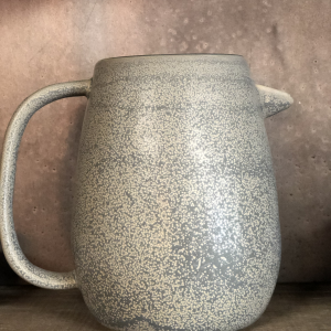 Intuition | Stoneware Pitcher | Kitchenware | Gifts | Decor