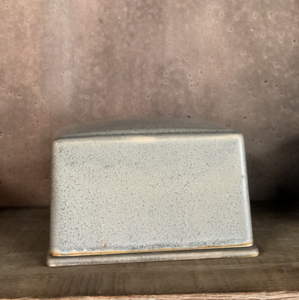 Intuition of Murray | Little Ones | Kentucky | Kitchen | Stoneware Butter Dish
