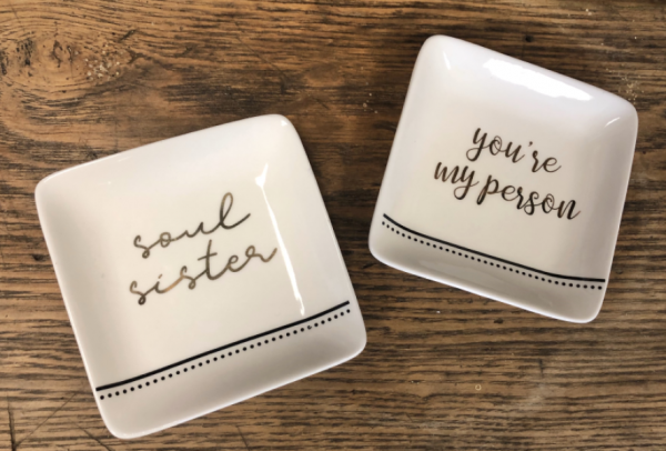 Intuition of Murray | Gifts | Kentucky | Soul Sister | Trinket Tray